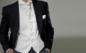 Evening Suit Hire