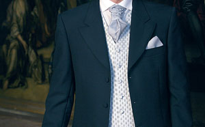 Prince Edward Suit Hire