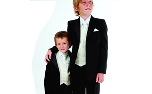 Suit Hire For Children